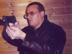 Путин член Тамбовской ОПГ ? 1v